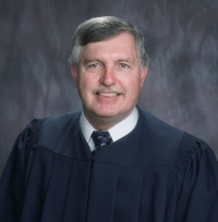 The Honorable Judge Douglas R. Driggers