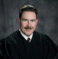 The Honorable Judge James T. Martin