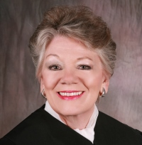 The Honorable Judge Mary W. Rosner