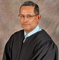 The Honorable Judge Richard M. Jacquez